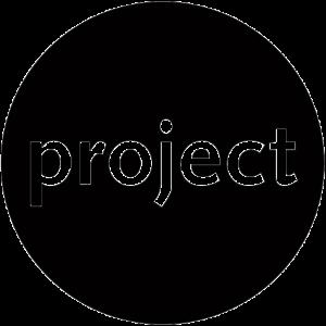 Project Arts Centre logo